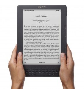 which kindle